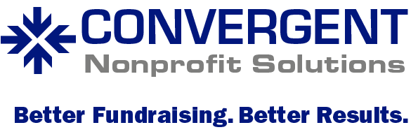 Convergent Nonprofit Solutions - Better Fundraising. Better Results.