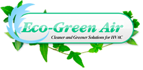 Eco-Green Air | Cleaner and Greener Solutions for HVAC