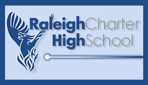 Raleigh Charter High School, Raleigh NC