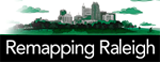 Remapping Raleigh UDO rezoning