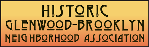 Historic Glenwood-Brooklyn Neighborhood Association