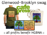 HGBNA store at Cafe Press