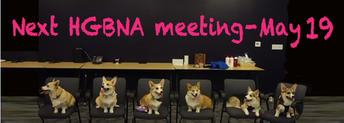 HGBNA meeting May 19 2015