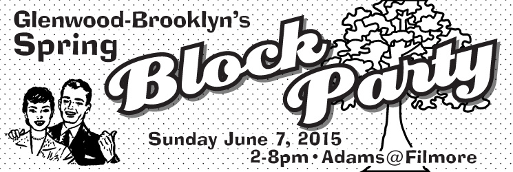 2015 Block Party!